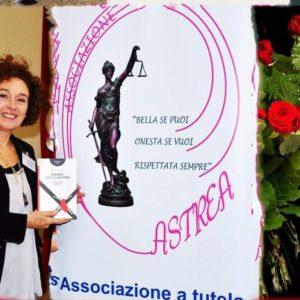 Progetto scolastico dell'associazione Astrea di Milazzo