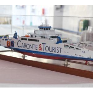 Il Gruppo Caronte & Tourist ha presentato alla stampa il Bilancio di Sostenibilità relativo all'esercizio 2018.