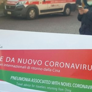 Il Coronavirus arriva anche in Sicilia: positiva una turista bergamasca a Palermo