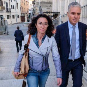 Chiusa indagine su deputata Occhionero