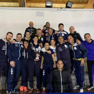 Campionati regionali di nuoto a Paternò, ancora in evidenza la Swimblu Milazzo
