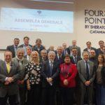 Assemblea generale Confcommercio Catania: eletto il nuovo direttivo per il quinquennio 2020 – 2025.   Alla guida Pietro Agen.