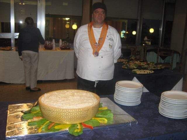 Incontri/ Massimo Matacchione, uno chef di successo