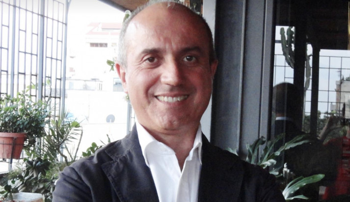 Santi Trovato è il nuovo Commissario straordinario del Consiglio Metropolitano della Città Metropolitana di Messina