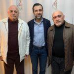 Milazzo, l'On. Catalfamo incassa la fiducia del movimento Città siciliane per l'attuazione dello Statuto