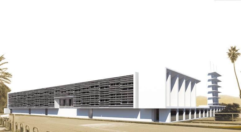 L'Autorità di Sistema Portuale dello Stretto ha aggiudicato i lavori di riqualificazione e rifunzionalizzazione dell'edificio uffici e padiglione d'ingresso del quartiere fieristico di Messina.