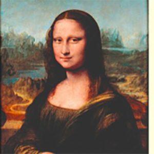 Centenario della morte di Leonardo, conferenza del prof.Scolaro