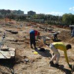 Chiaramonte Gulfi, scoperta necropoli del 3° secolo d.C. Nello scavo archeologico un progetto di integrazione dei migranti con borse lavoro