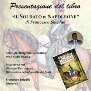 Il soldato di Napoleone sbarca all'industriale di Milazzo