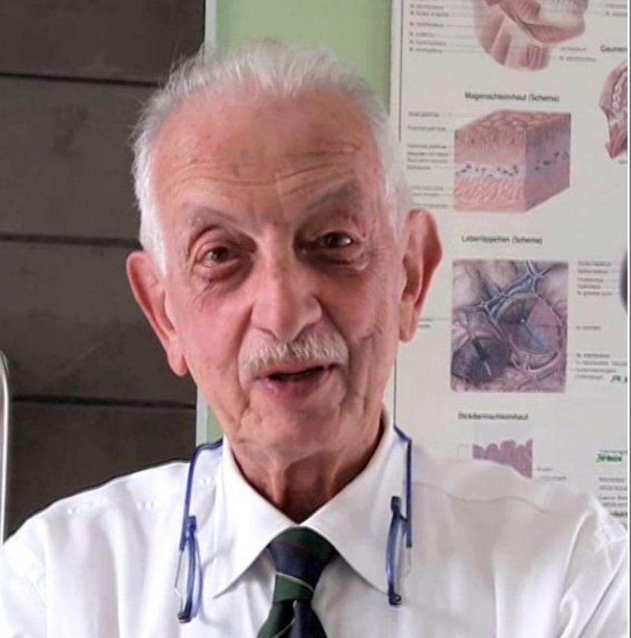 Cosa possiamo fare per difenderci dal Coronavirus?  CittadinanzAttiva Sicilia intervista il dott. Carlo Alberto Zaccagna