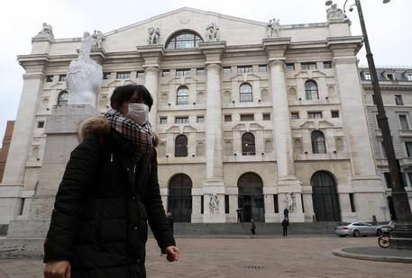 Borsa Milano +7%. Bper vola, Atlantia no