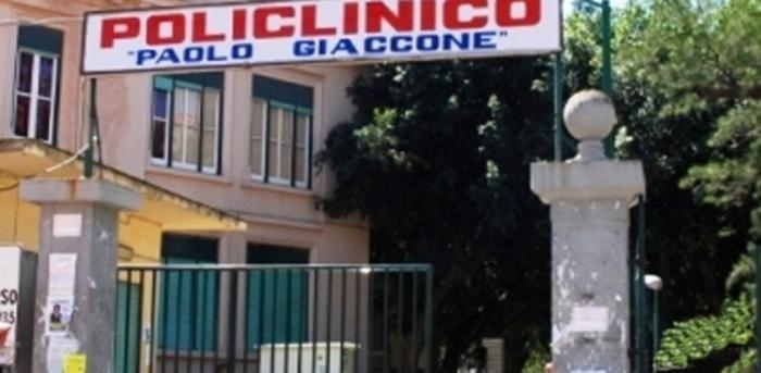 Ladri in spogliatoi Policlinico Palermo