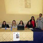 """Milazzo/AICC e Liceo """"Impallomeni"""": """"Ifigenia in Tauride"""" a Palazzo D'Amico."""