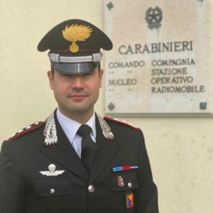 Milazzo/ Si insedia il nuovo Comandante della Compagnia dei Carabinieri.