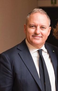 Enrico Maria Rosso, un manager di grande spessore professionale