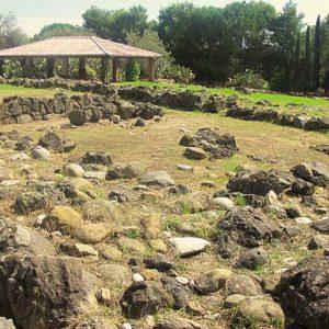 Parco archeologico Naxos, a febbraio +64% di presenze