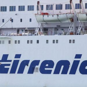 Tirrenia: ferma collegamenti con Sardegna e Sicilia