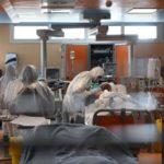 """Coronavirus, """"in Italia almeno 450mila contagiati"""""""
