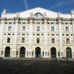 Borsa: crollo per Milano, -11% finale