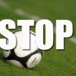 Coronavirus, si ferma il campionato di calcio di serie D