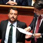 """CORONAVIRUS: SINDACI LEGHISTI SICILIA, """"DA CONTE COLOSSALE PRESA IN GIRO""""'"""