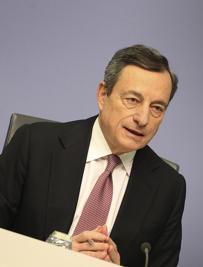 """Coronavirus, Draghi: """"Siamo in guerra, Europa sia unita"""""""