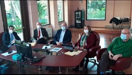 Coronavirus: Cts, ecco come sarà riapertura in Sicilia