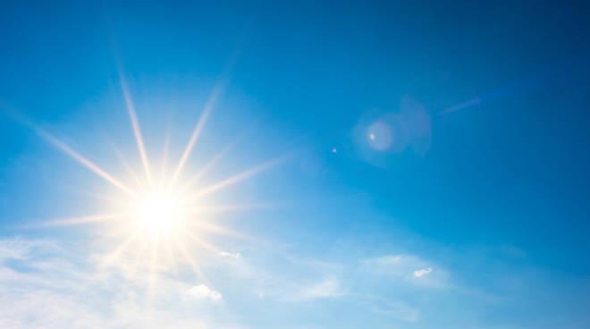 E adesso ci si è messo pure il bel tempo…. Ma stiamo a casa!