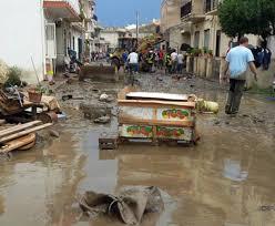 Indennizzi alluvionati di Bastione, altro passo avanti