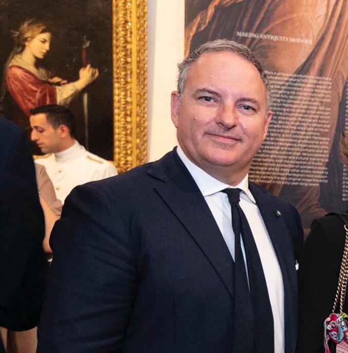Enrico Maria Rosso si candida per la presidenza dell'Unione Industriale di Torino