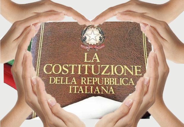 Il virus separatista delle regioni d'Italia