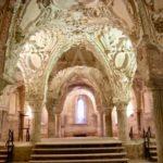 """Il sostegno dell'arcivescovo mons. Giovanni Accolla al Comitato per la Cripta del Duomo di Messina """"Luogo del Cuore"""" FAI"""
