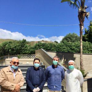 A Messina il primo cimitero islamico della Sicilia
