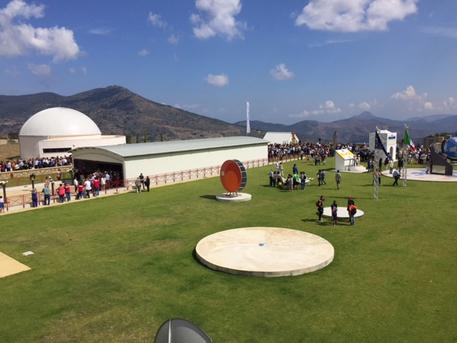 Astronomia: nelle Madonie serata a 'caccia agli asteroidi'