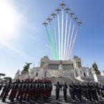 Il drammatico passaggio dalla monarchia alla repubblica attraverso le notizie ANSA