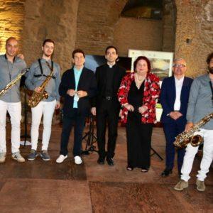 Il Club per l'Unesco e i Sikelia   dedicano il primo concerto estivo a Taormina