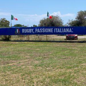 """A Milazzo il I° campo estivo """"Grest 2020 il gioco è una cosa seria"""". promosso dall'Amatori rugby"""