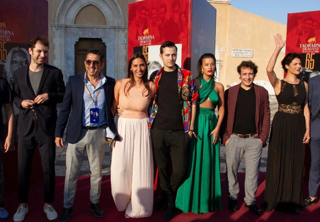 I PREMI FINALI DEL TAORMINA FILM FEST 2020 / Il Cariddi d'oro per il miglior film va a ONKEL di Frelle Petersen (Danimarca)