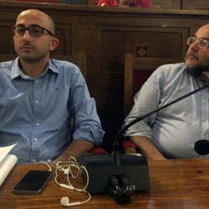 """Milazzo/ Il consigliere comunale Antonio Foti """"condivide"""" il progetto del candidato sindaco Spinelli"""