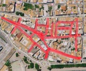Isola pedonale.Ecco come dovrebbe essere per valorizzare Milazzo.