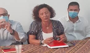 Adele Roselli, candidata sindaca e voce delusa di Milazzo