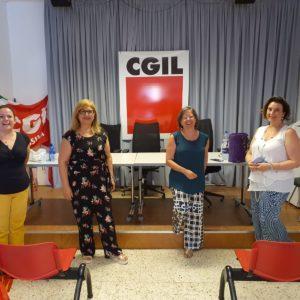 Ripartenza scuole a settembre, incontro alla Cgil di Messina