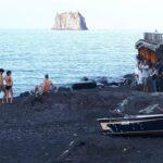 A Stromboli il primo ciak per il nuovo film di Sorrentino
