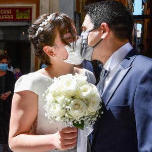 Bonus di tremila euro per chi si sposa nell'Isola