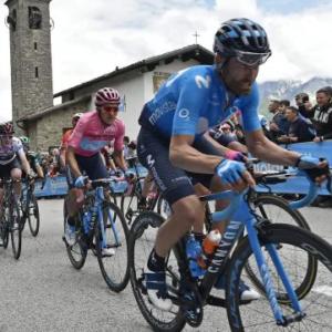 Giro d'Italia 2020, inizio in Sicilia il 3 ottobre: una tappa lunga la costa tirrenica sino a Villafranca