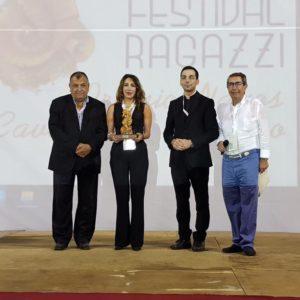 Si chiude la 25esima edizione del Festival del Film per Ragazzi, Assegnato il Premio Naxos Cavalluccio Marino alla memoria di Camilleri