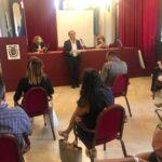 Messina/Il Sindaco Metropolitano incontra Associazioni ed organizzazioni sindacali sui problemi dei Servizi agli alunni diversamente abili