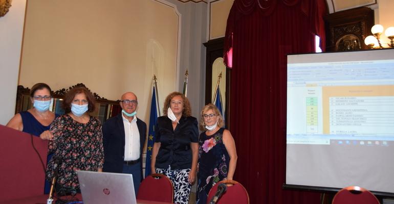 Nominati i tre nuovi Revisori dei conti della Città Metropolitana di Messina