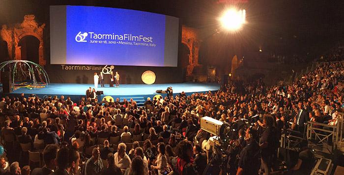 Il Mibact azzoppa Taormina Film Fest, tagliati del 70% i contributi del 2020