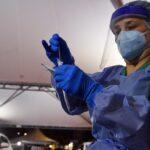 Covid, scoperta italiana: acqua ossigenata per prevenire contagio